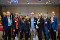 Agneta Holmäng rapporterar från det nationella dekanmötet i Umeå