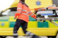 Socioekonomiska skillnader i prehospital strokevård