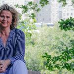 Sommarhälsning från dekan Agneta Holmäng