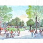 Nu bygger Göteborgs universitet för framtiden