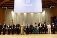 BILDEXTRA – Nio nya professorer installerade vid Sahlgrenska akademin