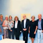 Ingmar Skoog deltar som expert i regeringens äldredelegation