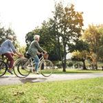 Ökad fysisk aktivitet förbättrar symptom vid IBS