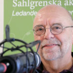 Gunnar C Hansson guest in Akademiliv the podcast (in Swedish)