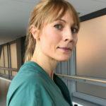 Martina Åhlén utsedd till bästa handledaren av studenterna