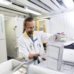 Drygt 190 miljoner från Vetenskapsrådet inom medicin och hälsa