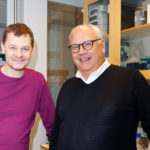 Jonas Nilsson is new director of Sahlgrenska Cancer Center