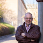 Biomedicums tidigare projektledare tar sig an Medicinareberget
