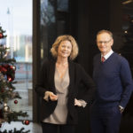 Agneta Holmäng: Let us celebrate our successes this Christmas!