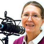 Katarina Stibrant Sunnerhagen ny gäst i Akademilivs podcast