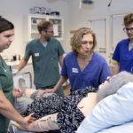 Sex förslag – så kan nya läkarprogrammet utvecklas