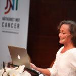 VR klinisk behandlingsforskning – Barbro Linderholm deltar i två stora projekt