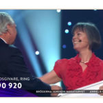 Ruth Palmer named Cancer Researcher of the Year 2019 – see her attendance during the gala in TV4