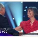 Ruth Palmer utsedd till Årets cancerforskare 2019 – se henne i TV4:s galakväll